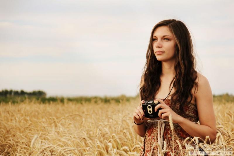 Female model photo shoot of Brittany Davis Photography