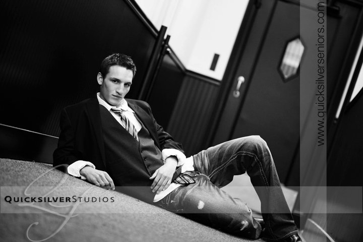 Male model photo shoot of Jared Dibble in Downtown CDA