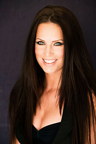 Female model photo shoot of Nadine Mckay in Los Angeles Ca