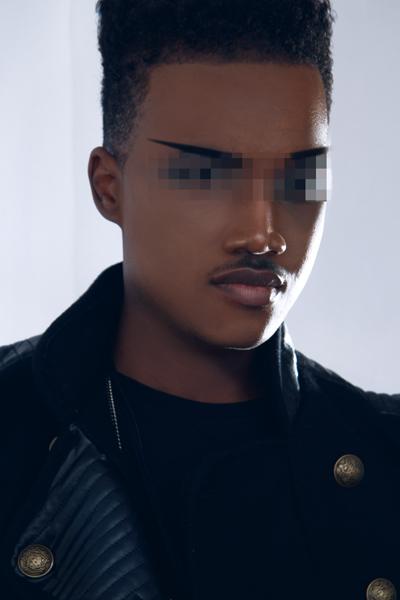 Male model photo shoot of KenDahl