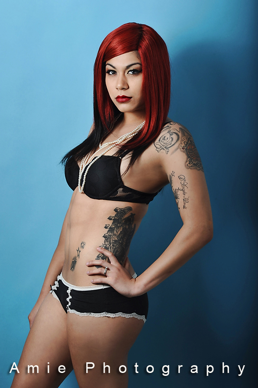Female model photo shoot of Roxsi Millian Hamill in Lindlehurst, IL.
