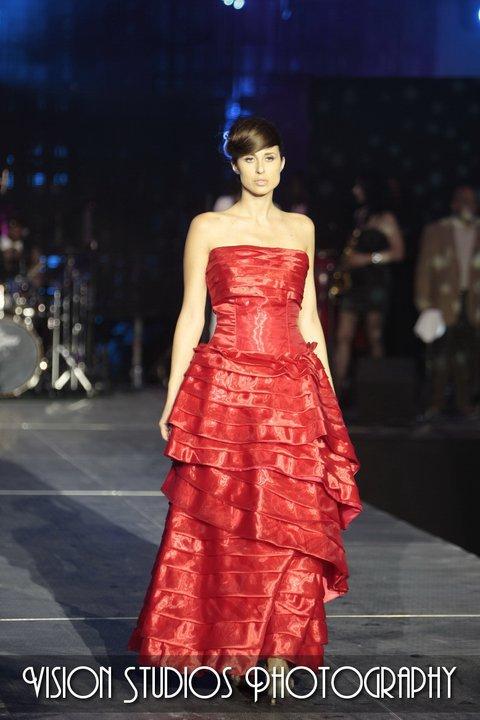 miami Jul 16, 2011 fashion show