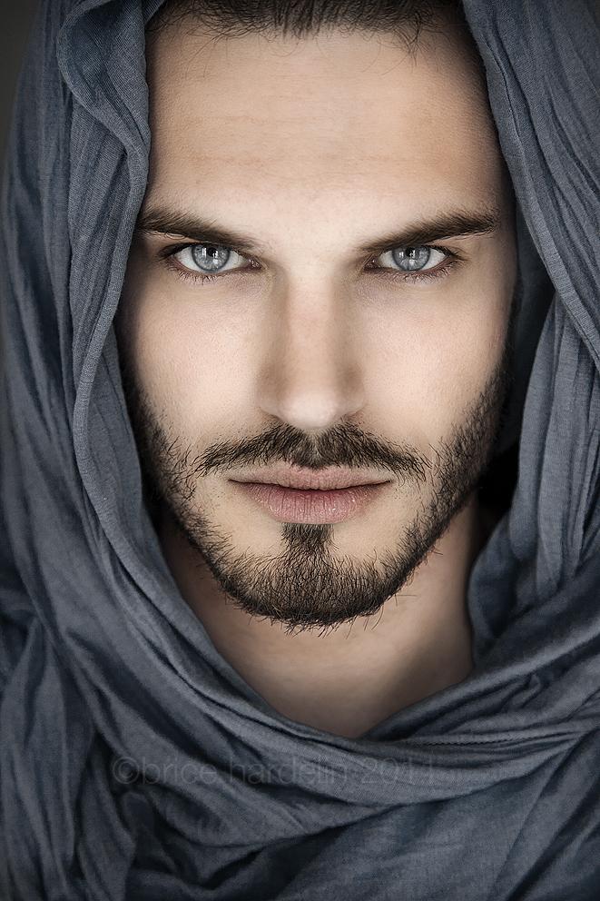 Male model photo shoot of brice hardelin in Paris