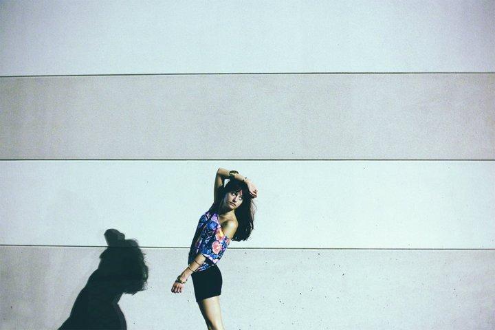 Female model photo shoot of Jaclyn King