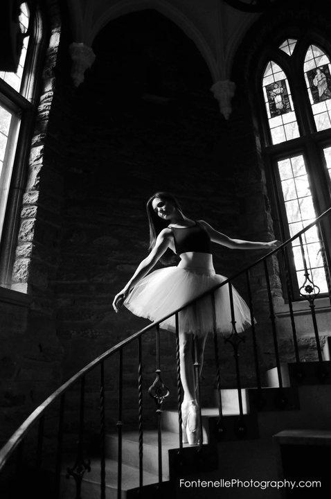 Female model photo shoot of Danielle Rosalyn by LisaJeanStudios in Reading, PA