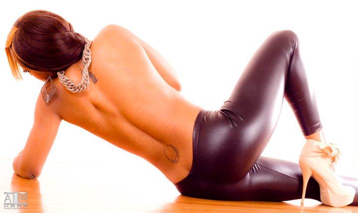 Female model photo shoot of LUX CARTIER by AirHarper in Atlanta, Ga