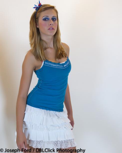Female model photo shoot of V Lashaun Beauty
