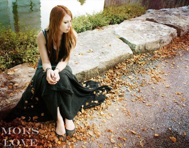 Female model photo shoot of Eva Strega by morslove