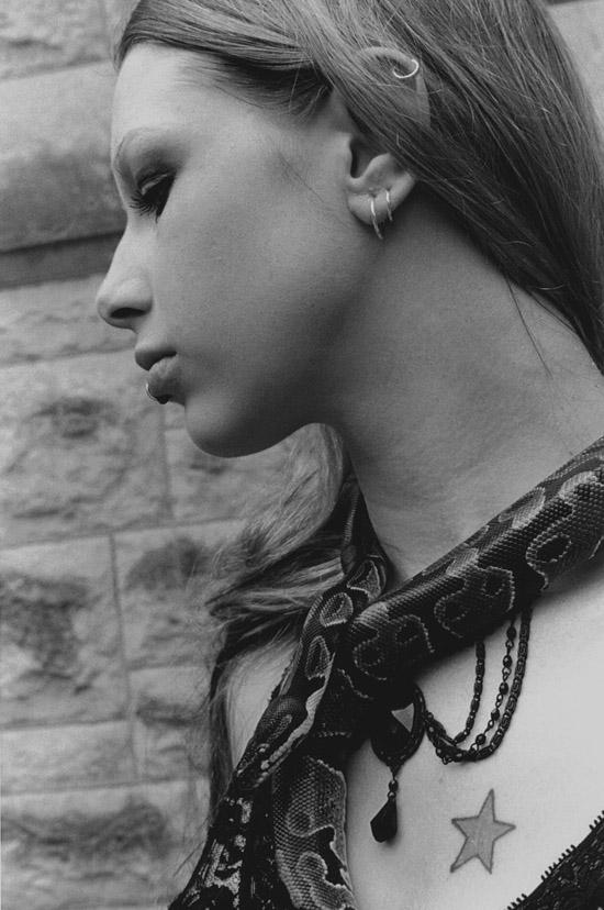 Female model photo shoot of Eva Strega by morslove in Jocelyn Castle