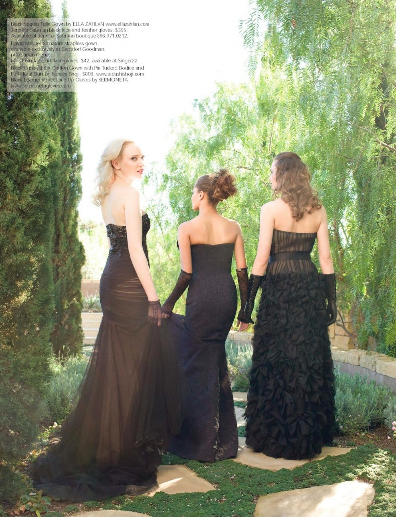 Jul 20, 2011 M magazine editorial