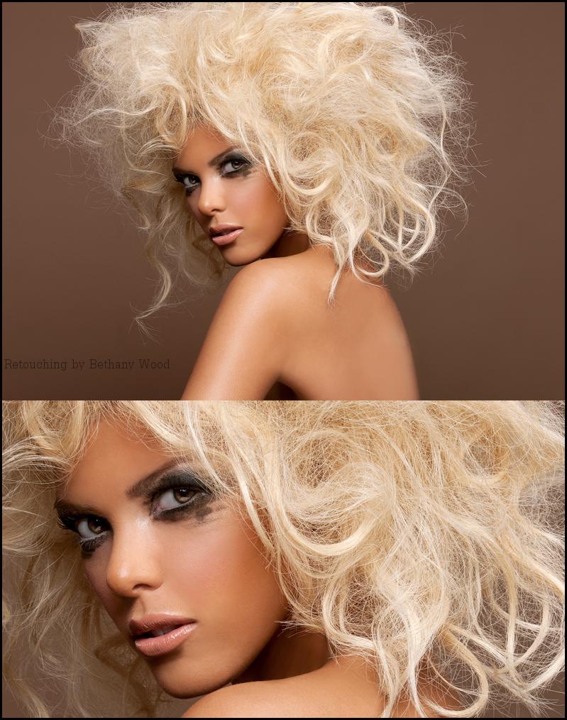 Female model photo shoot of Bethany Retoucher