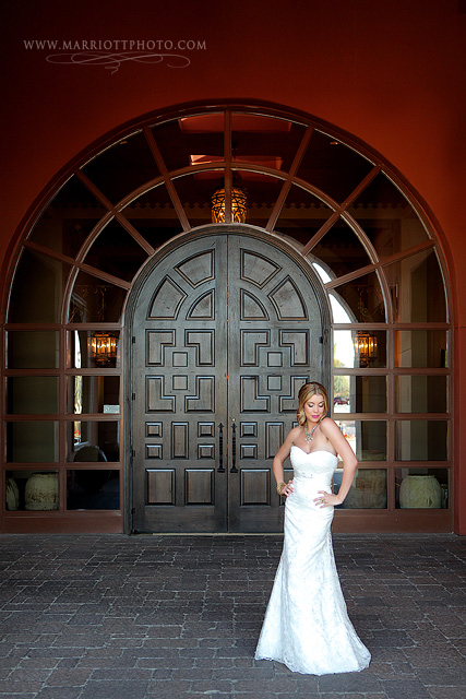 Montelucia Resort Scottsdale, AZ Jul 23, 2011 AZ Wedding Sites Magazine Bridal Shoot