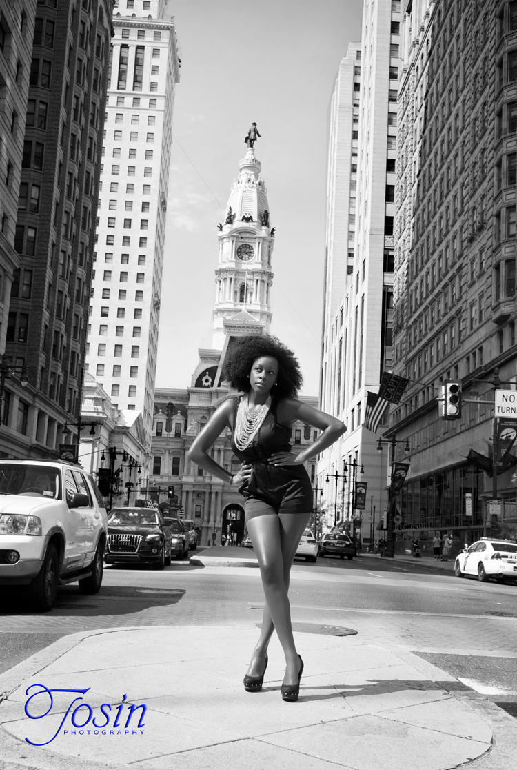 Philadelphia PA Jul 24, 2011 Tosin Photography Street Fashion