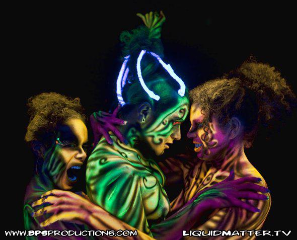 BPS Studios Jul 24, 2011 BPS Productions 2011 BPS/Liquid Matter Collab