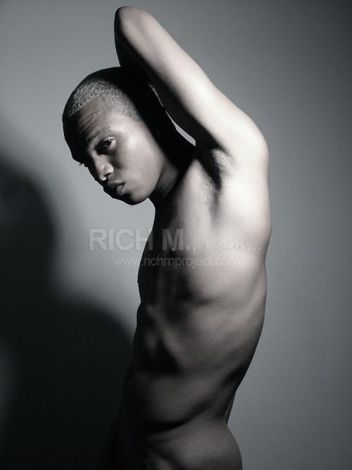 Male model photo shoot of Stefan Lee