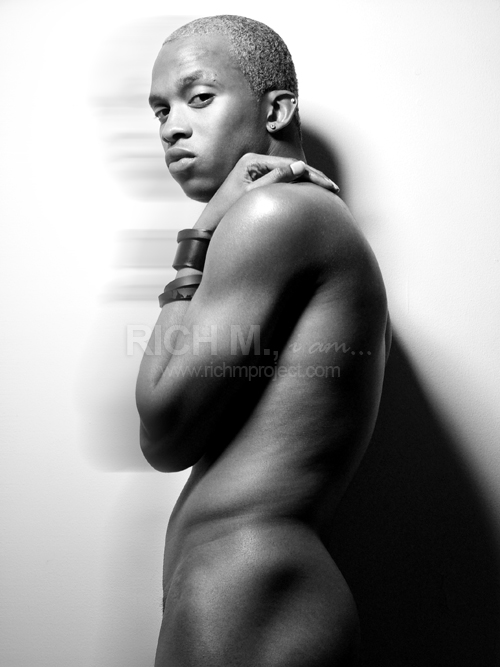 Male model photo shoot of Rich M Project in charlotte, nc