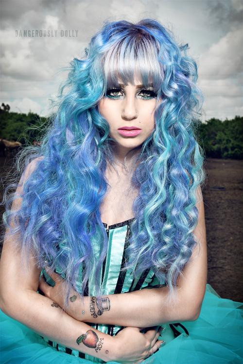 Jul 25, 2011 dangerously dolly; MUA: crystal; HAIR: joanna