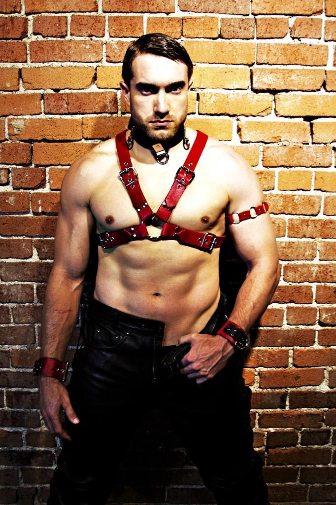 Male model photo shoot of Xavier01