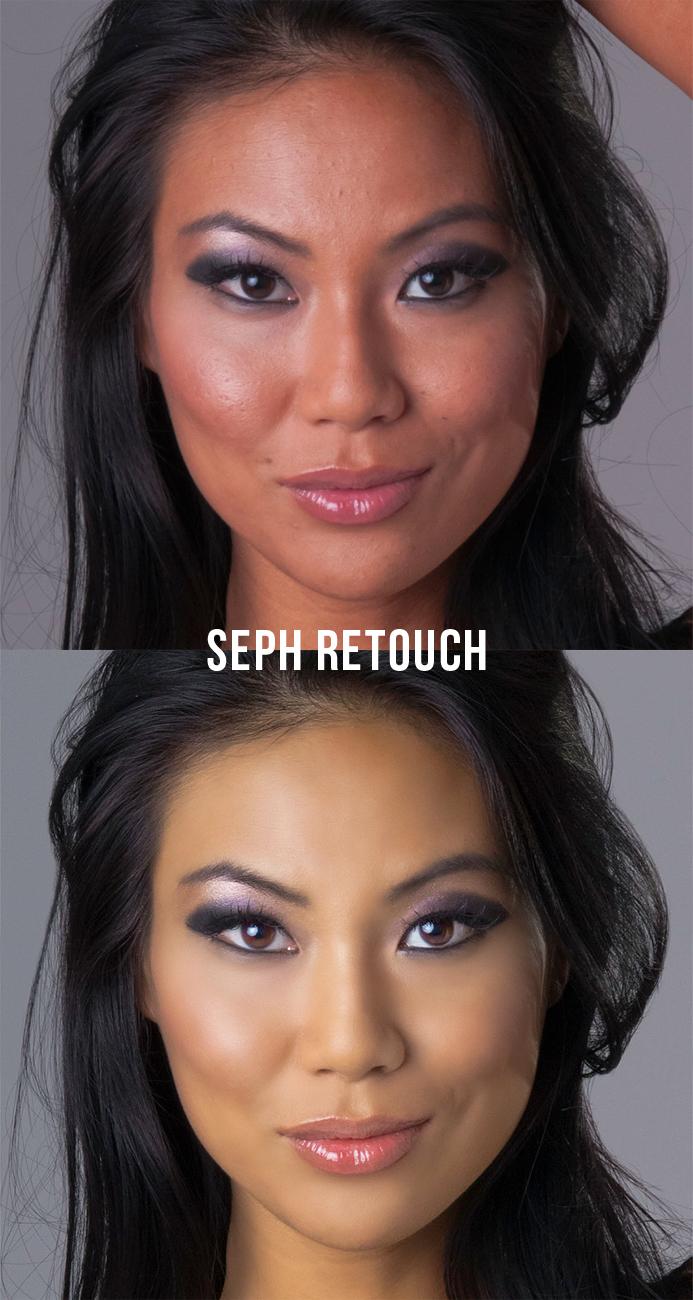 Male model photo shoot of Seph Retouching