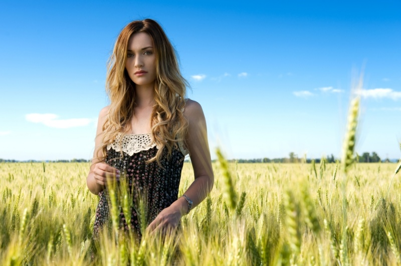 sauvie island Jul 27, 2011 styling and hair/make-up by me