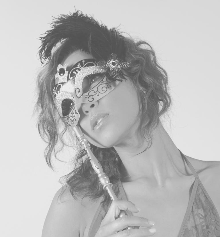 Female model photo shoot of Amour Mari aka Maz86 in Brisbane