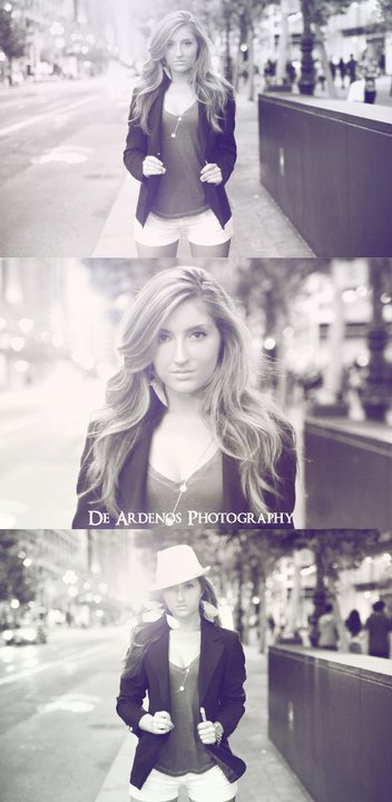 Female model photo shoot of Shara Bledsoe by Arden Oey Photography