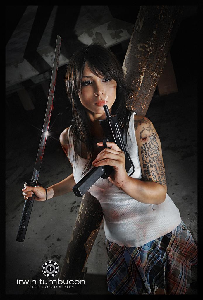 Jul 28, 2011 irwin tumbucon photography assassin