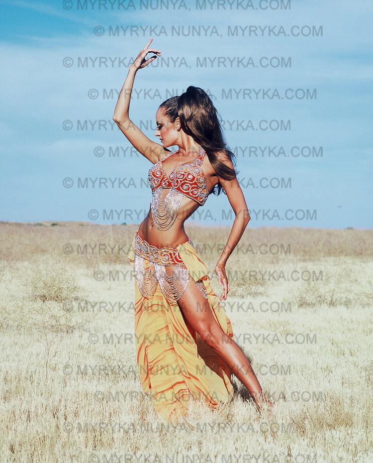 Arizona Jul 28, 2011 Myryka Nunya 2008 Desert Dancer