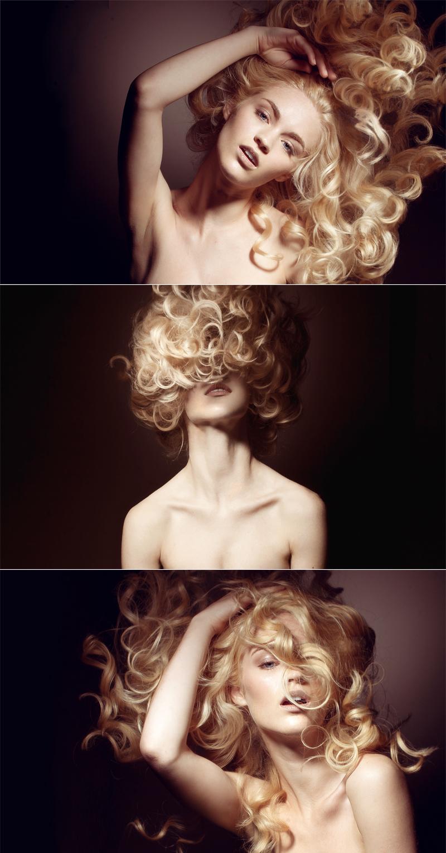 Jul 30, 2011 Model: Germaine  MUA: Belinda