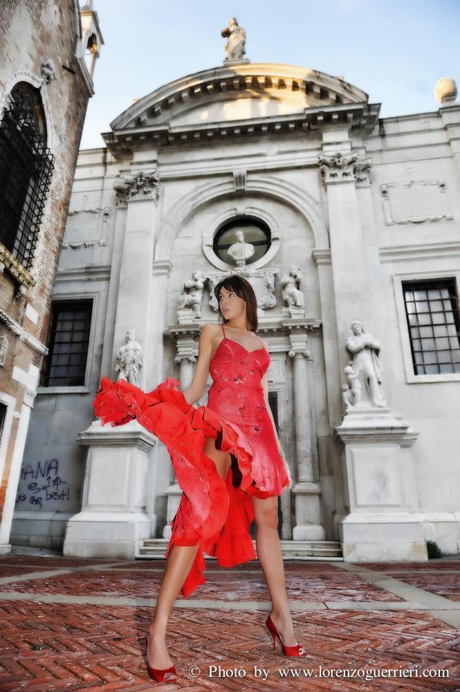 Venice Jul 30, 2011