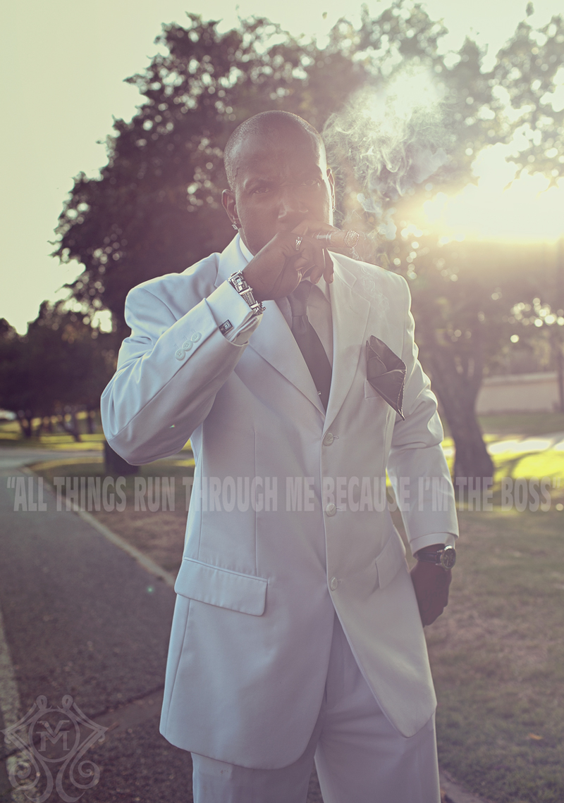 Male model photo shoot of 306 Media Group, wardrobe styled by Los Angeles Firm Inc