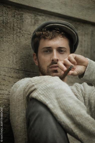 Male model photo shoot of Matthias Rabbione in Saronno, Italy