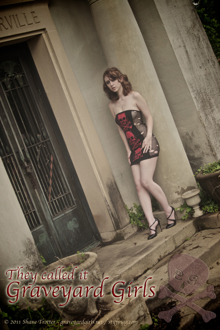 Charlotte NC Jul 31, 2011 2011 D. Shane Trotter Preview from my 2011 Graveyard Girls photo book