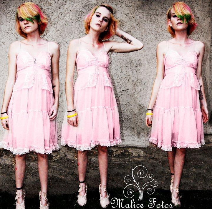Jul 31, 2011 Malice Fotos Lancaster Ballerina