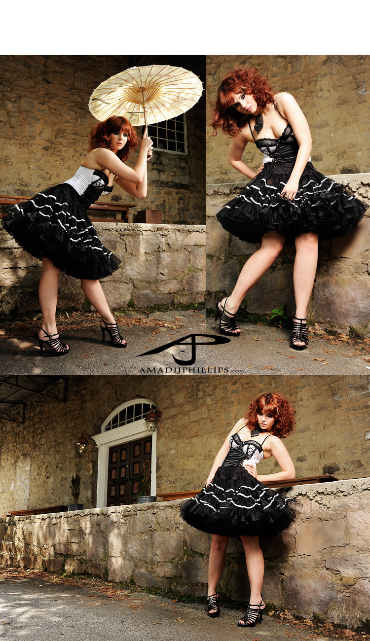 Male and Female model photo shoot of Photoculture and Nikolette Amani in Atlanta, GA