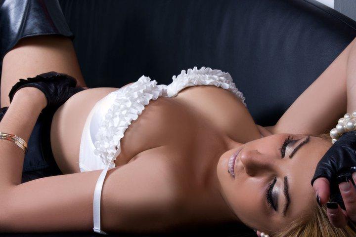 Female model photo shoot of Gina Gale
