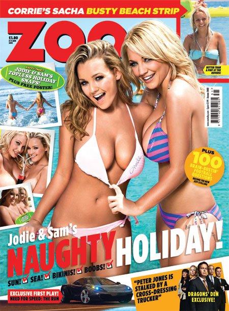 Aug 01, 2011 Zoo Magazine