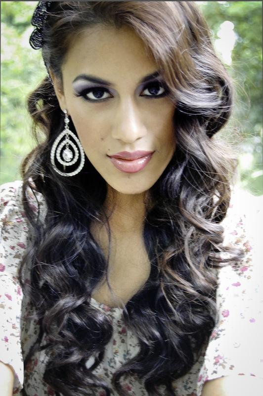 NY Aug 02, 2011 Make up and Hair: Rahila Mustafa