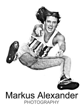 Male model photo shoot of MarkusAlexander