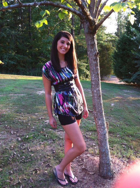 Female model photo shoot of Terri Christina