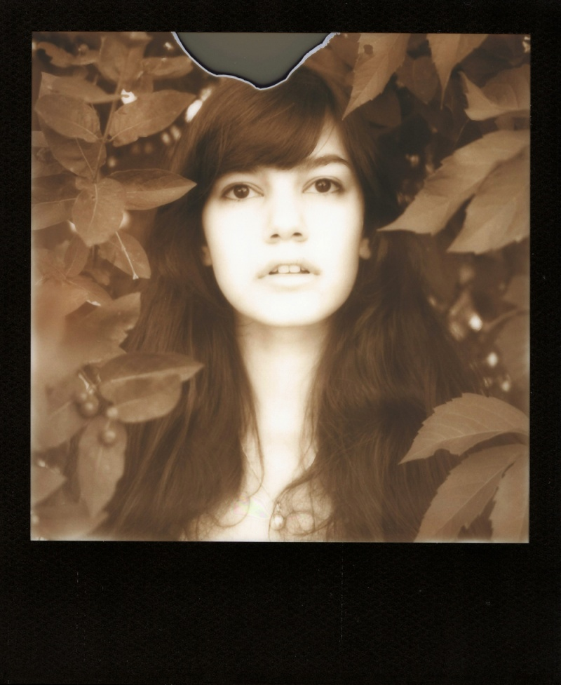 Montreal Aug 03, 2011 amamak photography Impossible Project