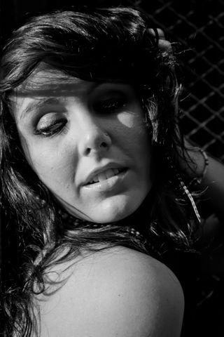 Female model photo shoot of Lexie Gutzmer by PhilipJWalterPhoto