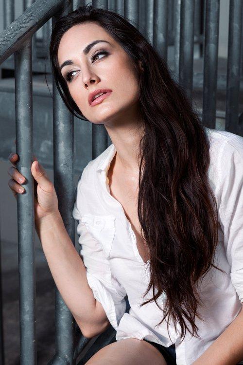 Female model photo shoot of Amber Doan Viray