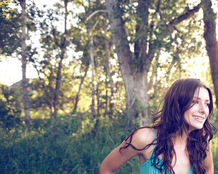 Female model photo shoot of Devyn Lish in Boise