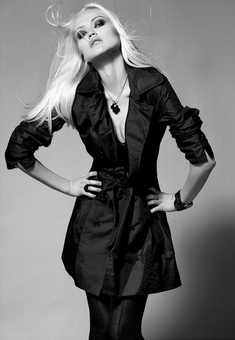 Female model photo shoot of Neli Angelova