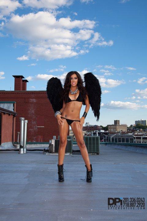 Aug 05, 2011 ma: benita negron/ photographer Angel ramirez/hair:Jules dpi creative photoshoot