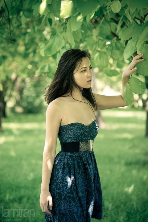 Female model photo shoot of Felissa B