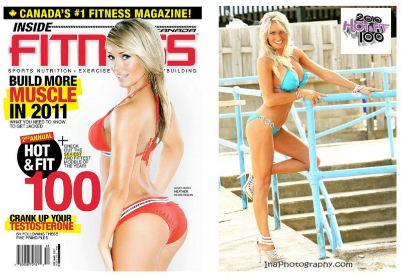 Aug 06, 2011 In8Photography.com Inside Fitness Magazine-Tamara Hay