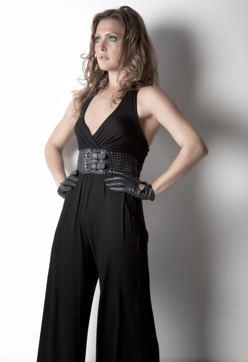 Heather Jean O Donnell Model Toronto Ontario Canada