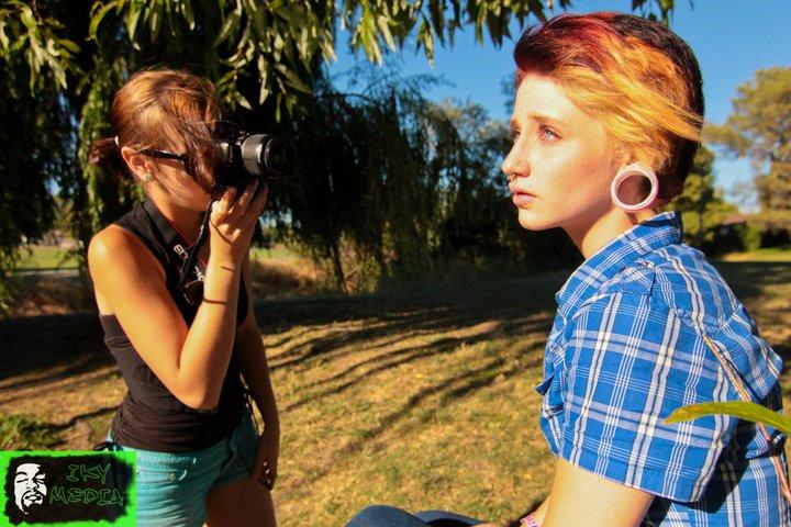 Female model photo shoot of Stephenie Marcia Pascoe